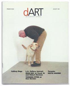 dart magazine