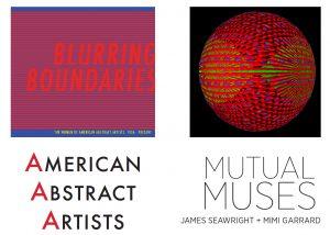 blurring boundaries:mutual muses