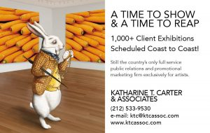 Katharine T. Carter banner ad