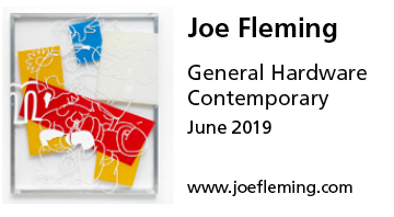 Joe Fleming art, General Hardware Contemporary